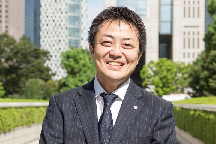 代表司法書士 清澤 晃
